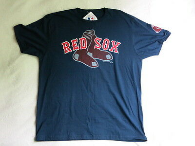 BOSTON RED SOX T-Shirt Größe M  **NEU*** (MLB)