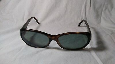 Womens Ray Ban Polarized Prescription Sunglasses RB 4061 642/57 Made In Italy