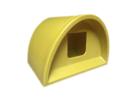Clearance Sale £36.50 Outdoor Cat Shelter/kennel Cat Bed Igloo Pod Cat House