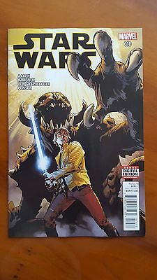STAR WARS #10 - Marvel Comics