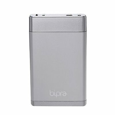 250 Gb 2.5 Inch External Hard Drive Portable Usb 2.0 Includes One Touch Software
