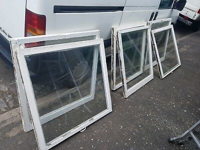 sash windows reclaimed pairs of sashes victorian wavey glass rolled glass x3