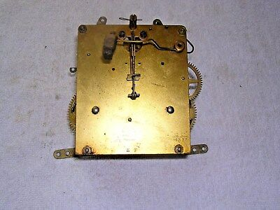 Clock  Parts , Clock Movement ,haller  Gwo