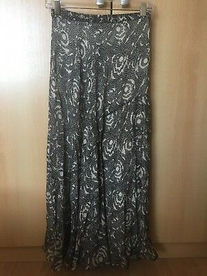 fbcdefe193f7 ZARA WOMAN MAXI Rock Gr S