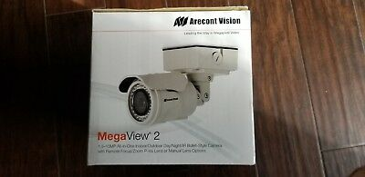 Arecont Vision MegaView 2 Outdoor Water Proof