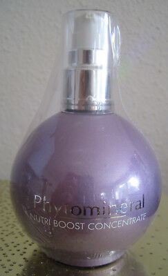 Judith Williams Phytomineral Nutri Boost Concentrate 100 ml - ORIGINAL und NEU