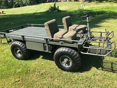 Military Mule M274 Mechanical Mules of America AWESOME CONDITION Parade ready