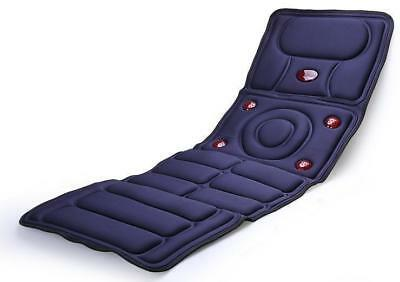 Full-Body Massager For Bed Chair Or Car