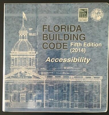 Florida Building Code Accessibility 5th Ed (2014)