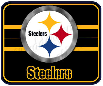 Pittsburgh Steelers Mousepad