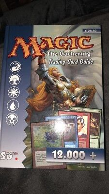 Magic the Gathering Trading Card Guide