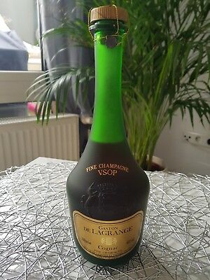 Gaston De Lagrange Cognac VSOP Fine Champagne 700ml France