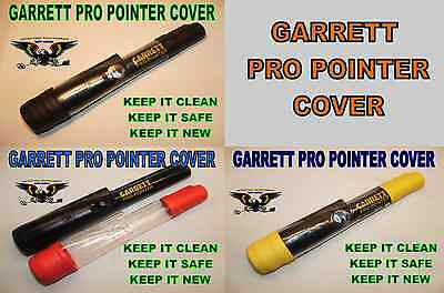 * Cover To Fit The Garrett Pro Pointer  Metal Detecting Worldwide Shipping