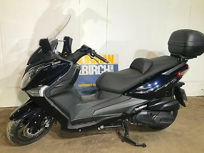 Sym Joymax 300 I, 2016, Very low miles, Finance, Warranty, Maxi scooter
