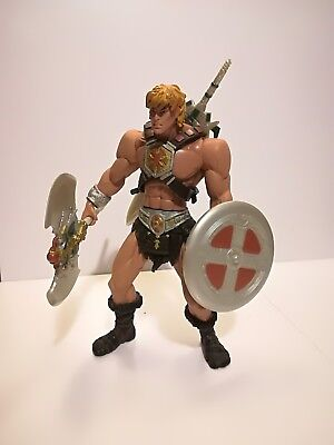 Masters of the Universe 200x He-Man