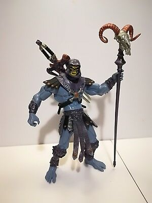 Masters of the Universe 200x Skeletor
