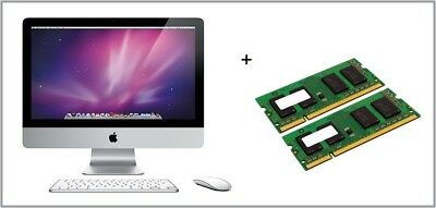 "16GB KIT RAM for Apple iMac /""Core i7/"" 3.5 27-Inch B18 Late 2013"