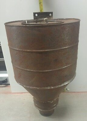 hoosier sifter for flour hard to find