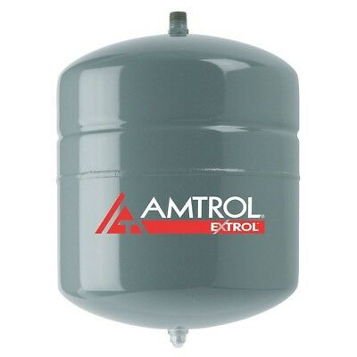 EXPANSION TANK FOR HYDRONIC BOILER Amtrol No 30 Heater Accessories EXTROL NEW