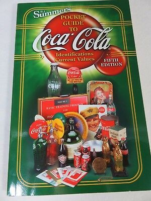 Pocket Guide to COCA-COLA by B.J. SUMMERS 5th Edition