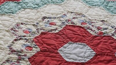 Quilt in beautiful condition