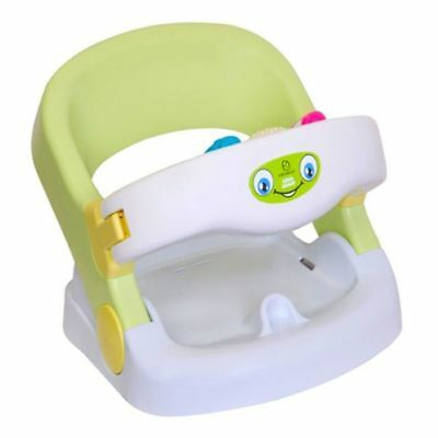 Infa Secure Baby Bath support Seat Aid Buddy