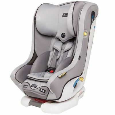 InfaSecure Achieve Premium 0 to 8 Years Convertible Baby Car Seat - Day
