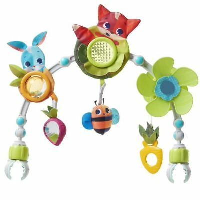 TinyLove Meadows Day Sunny Stroller Toy Arch Baby Activity Toy
