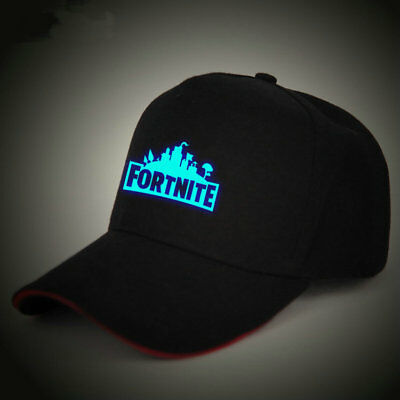 FORTNITE SUNHATS TOPEE 3D Print Baseball Snapback Cap Game Boy Girls Gifts  AU -  11.59  7811bb71823