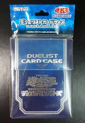 Yugioh Konami OCG Duel Monsters Duelist Card Case Deck Box - storage 90 Cards