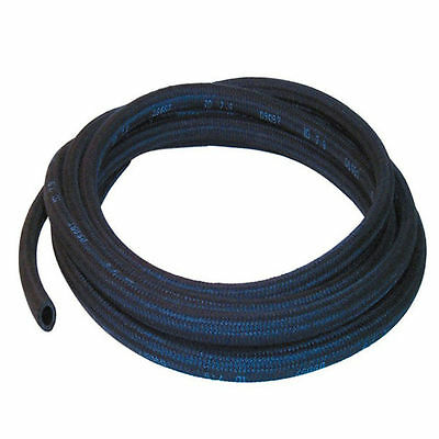 Cotton Braided Rubber Fuel Hose for Unleaded Petrol / Diesel, Oil Line Pipe
