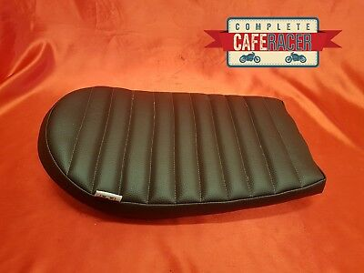 K100 Deluxe Brown Seat Pad