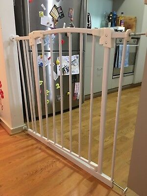 Perma Child Safety Gates x2