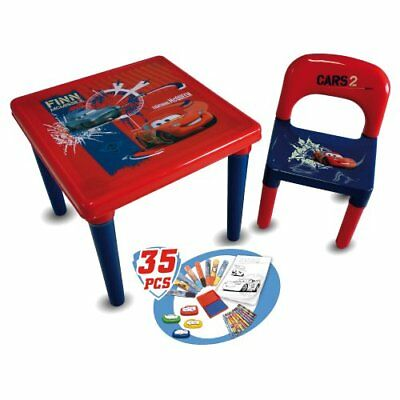 D Arpeje Darpeje Cdic016 - Activity Table E Artcraft Set