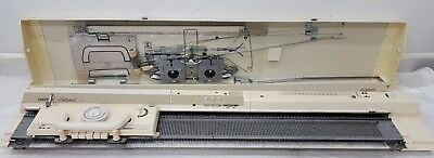 BROTHER Electroknit KH950-i Knitting Machine (Unsure if Works) (BC_2507)