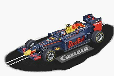 Red Bull Racing TAG Heuer RB12 M.Verstappen, No.33 Carrera Digital 143