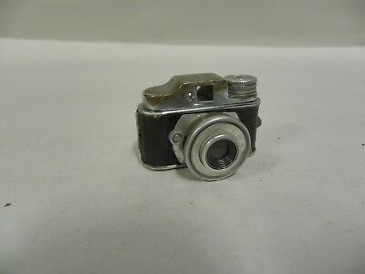 Vintage HIT Miniature Subminiature Mini Spy Toy Camera (A2)