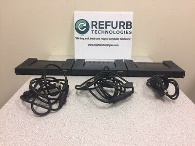 Lot Of 3 Olympus RS27 Foot Switch - Great Condition!!!
