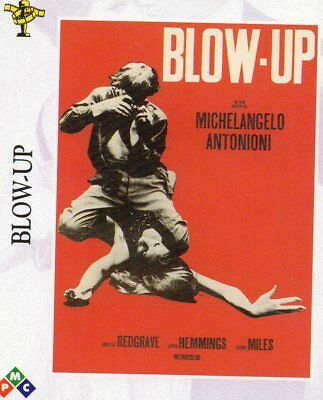 Cinema Card 75 Blow Up