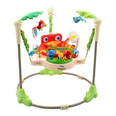 Fisher Price 'Jumperoo' - Reasonable USED condition