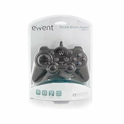 Ewent Joypad Usb Double Shock Ew3170