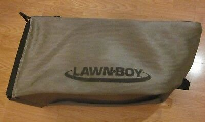 Catcher 89816 Lawnboy Lawnmower Lawn Boy Mower Side Grass