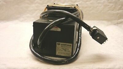 Uniphase Laser Power Supply 20101-10SLSM -used-