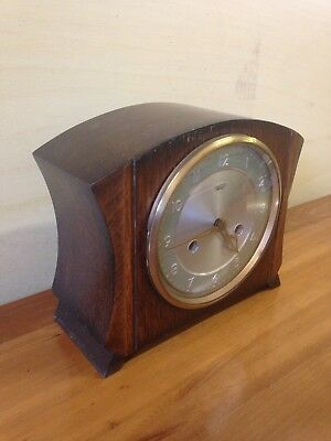 Vintage Smith Enfield Chime Clock
