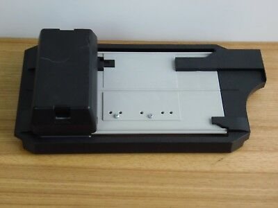 Addressograph Bartizan Flatbed Credit Card Imprinter
