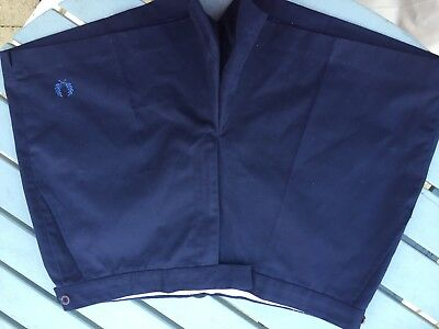 Fred Perry Original tennis shorts