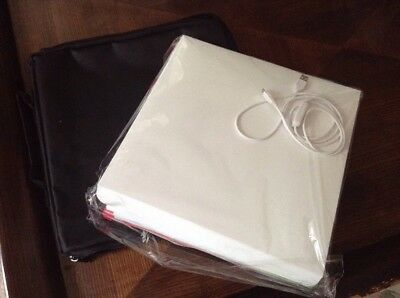 30cm Square Light Box, 4 Colour Background And Lights, Used Once Only