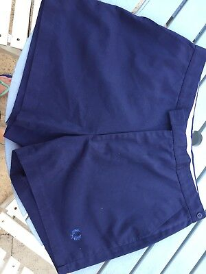 Fred Perry Oridginal Tennis Shorts