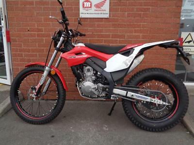 Montesa Honda Mrt260 4Ride 4-Ride Little Use Low Mileage