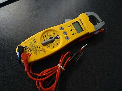 Field Piece Sc66 METER WITH LEADS NO RESERVE!!